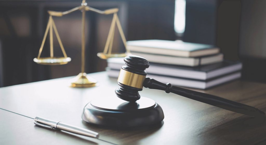 Legal and business services